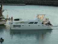 Imagine Yacht Charter