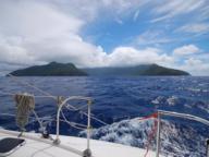 Kuaré (cabin cruise)