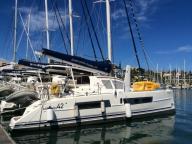 Dream Yacht Nouvelle-Calédonie